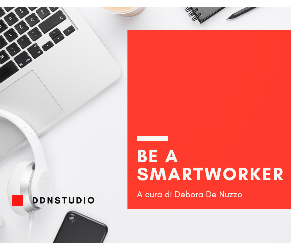 Be a Smartworker